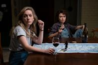 """<p>The follow-up season to <em>The Haunting of Hill House</em> (totally different story, lots of the same actors) is as compelling and layered as its predecessor. It's scary, yes, but also has a lot to say about love and loss and the traumas we carry with us. </p> <p><a href=""""https://www.netflix.com/watch/81237854?trackId=13752289&tctx=0%2C0%2C4d52e6a5b8111590e9edb2479bfd7f0d1904f467%3A98478ffa48f0c13fe8844f8730d3b68c494688d1%2C4d52e6a5b8111590e9edb2479bfd7f0d1904f467%3A98478ffa48f0c13fe8844f8730d3b68c494688d1%2Cunknown%2C"""" rel=""""nofollow noopener"""" target=""""_blank"""" data-ylk=""""slk:Available to stream on Netflix"""" class=""""link rapid-noclick-resp""""><em>Available to stream on Netflix</em></a></p>"""