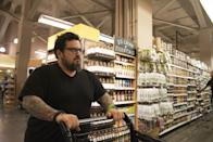 """<p>A huge part of being a chef is sourcing your ingredients, but the contestants on <em>Top Chef</em> get a pass here. The show has <a href=""""https://www.seattlemet.com/eat-and-drink/2012/07/a-seattle-chef-pulls-back-the-curtain-on-top-chef-july-2012"""" rel=""""nofollow noopener"""" target=""""_blank"""" data-ylk=""""slk:culinary producers"""" class=""""link rapid-noclick-resp"""">culinary producers</a> on staff who do this for them.</p>"""