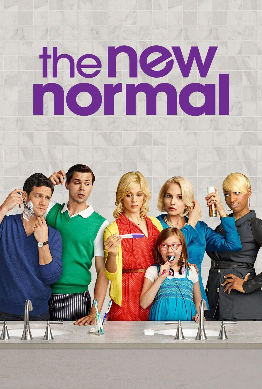 """<p><strong>Air date: </strong>2012-2013 on NBC</p><p>With <em>The New Normal, </em>Murphy sought to tell the story of a contemporary blended family, featuring a gay couple, the surrogate mother of their child, and her nine-year-old daughter.  </p><p>Murphy co-created the show with Ali Adler, and directed and produced, though he wasn't a writer on <em>The</em> <em>New Normal.</em></p><p><a class=""""link rapid-noclick-resp"""" href=""""https://www.amazon.com/The-New-Normal-Season-1/dp/B0093QLGO6?tag=syn-yahoo-20&ascsubtag=%5Bartid%7C10072.g.36677462%5Bsrc%7Cyahoo-us"""" rel=""""nofollow noopener"""" target=""""_blank"""" data-ylk=""""slk:WATCH NOW"""">WATCH NOW</a></p>"""