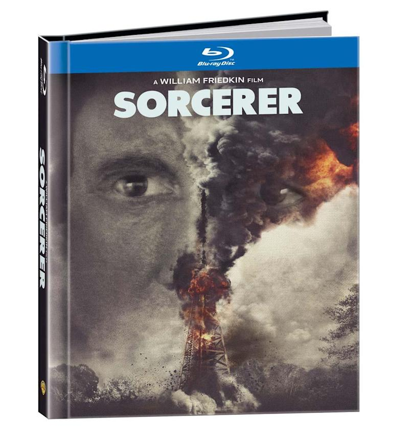 William Friedkn's 'Sorcerer.' (Warner Bros.)