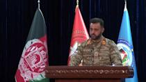 Badghis 'not to be worried about' after Taliban offensive: Afghan forces