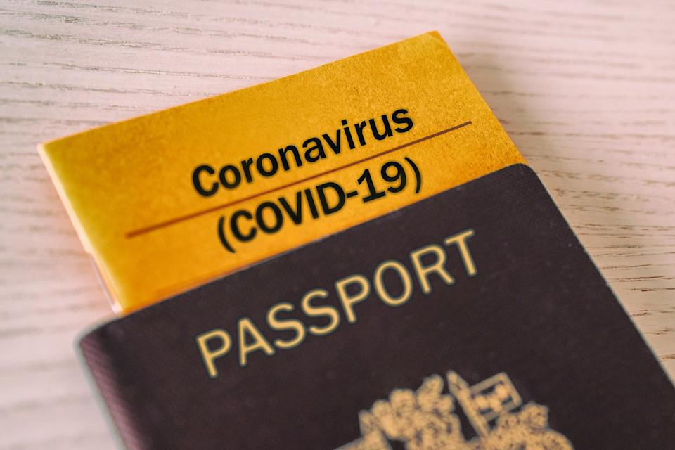 <p>Pass to freedom or unnecessary additional paperwork?</p> (Getty)