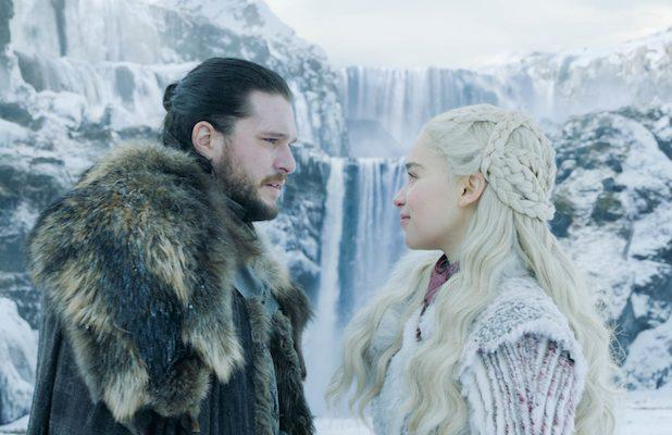 'Game of Thrones' Ties Its Own Record for Most Emmys Won by a Series in a Single Season
