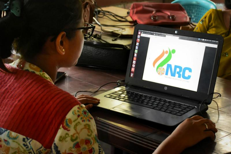 NRC Petitioner Cries Foul Over Inclusion of 'Illegal Bangladeshi Migrants' in List, Demands Probe