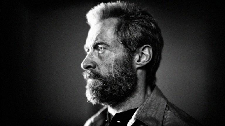 Logan Noir: Watch the Full Q&A with Hugh Jackman and James Mangold