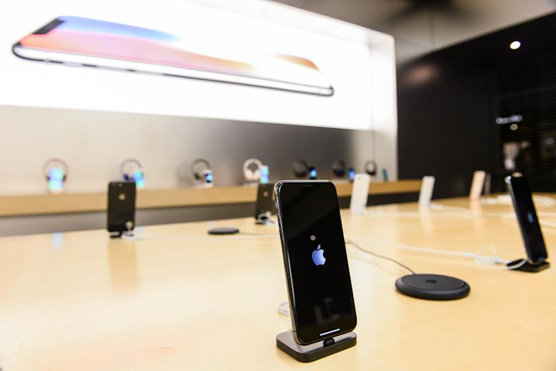 Apple Has a Different Kind of Deal for Black Friday