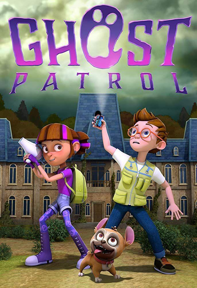 "<p>Two kids and their pup are called to investigate a real-life haunted house in this charming cartoon thriller.</p><p><a class=""link rapid-noclick-resp"" href=""https://www.netflix.com/watch/80118280"" rel=""nofollow noopener"" target=""_blank"" data-ylk=""slk:WATCH NOW"">WATCH NOW</a></p>"