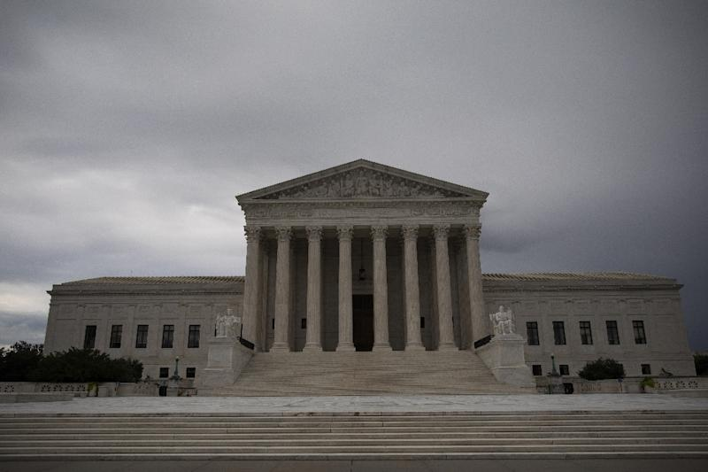 Democrats Contemplate Stacking the Supreme Court if They Win in 2020