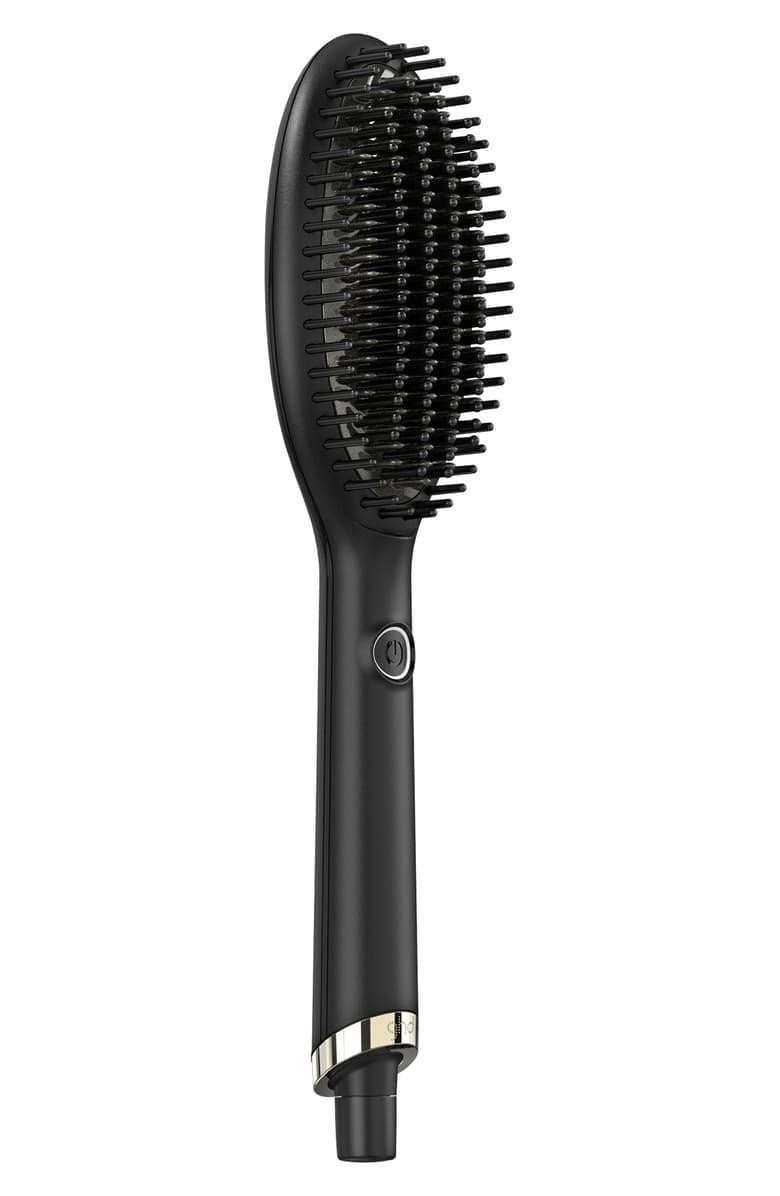 <p><span>ghd Glide Professional Hot Brush</span> ($126, originally $169)</p>