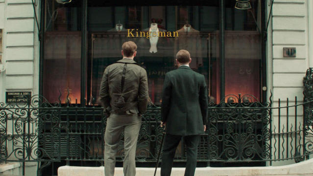 Matthew Vaughn is returning to the <em>Kingsman</em> franchise with this prequel, which follows the genesis of the organisation and stars Ralph Fiennes. The release date has been pushed back several times, but fans will hope the finished film is worth the wait. (Credit: Fox)