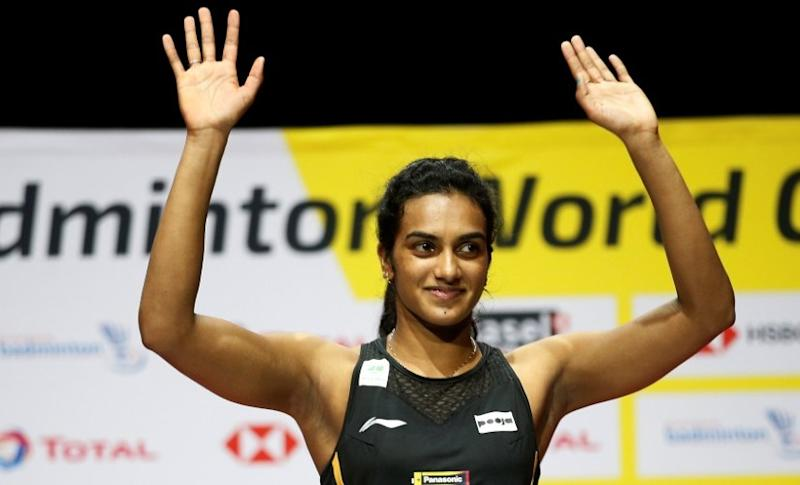PV Sindhu's historic triumph at World Championships was followed by a host of early exits. File image.