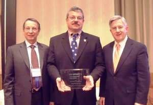 Middlesex Water Company, Natural Systems Utilities and Village of Ridgewood Honored With Environmental Achievement Award From PlanSmart NJ