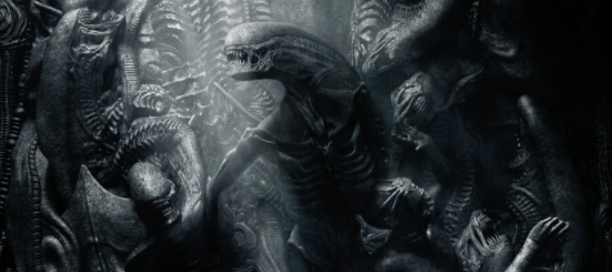 New 'Alien: Covenant' poster art