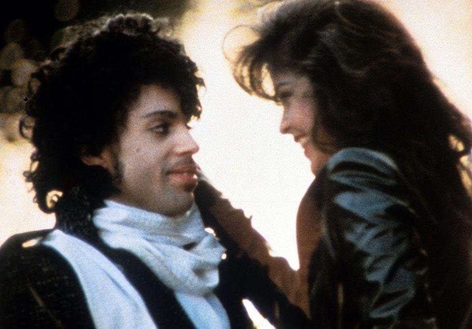 "<p>Prince's <em>Purple Rain</em> became the last film awarded the <a href=""https://www.goodhousekeeping.com/life/g4938/best-musical-movies/"" rel=""nofollow noopener"" target=""_blank"" data-ylk=""slk:Best Original Musical"" class=""link rapid-noclick-resp"">Best Original Musical</a> Oscar. There have not been enough possible nominees in the years since then to make a category.</p>"