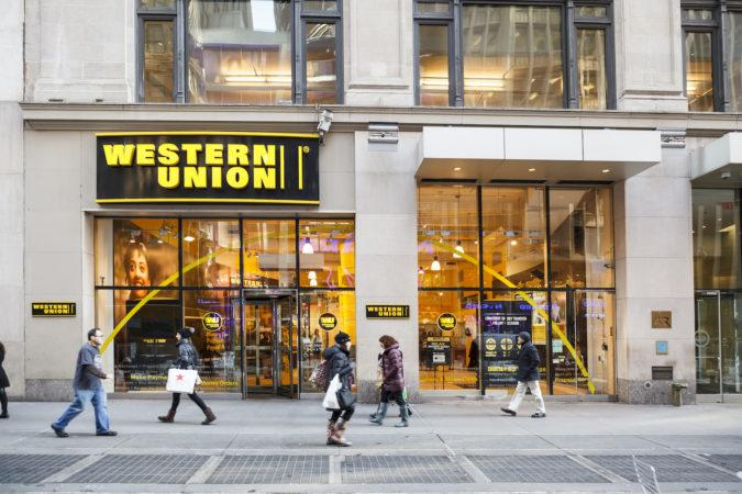 Western Union makes takeover offer to MoneyGram: report