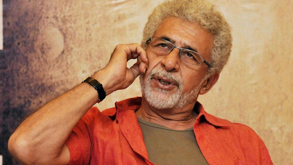 Naseeruddin Shah condemns Indian Muslims celebrating Taliban takeover in Afghanistan