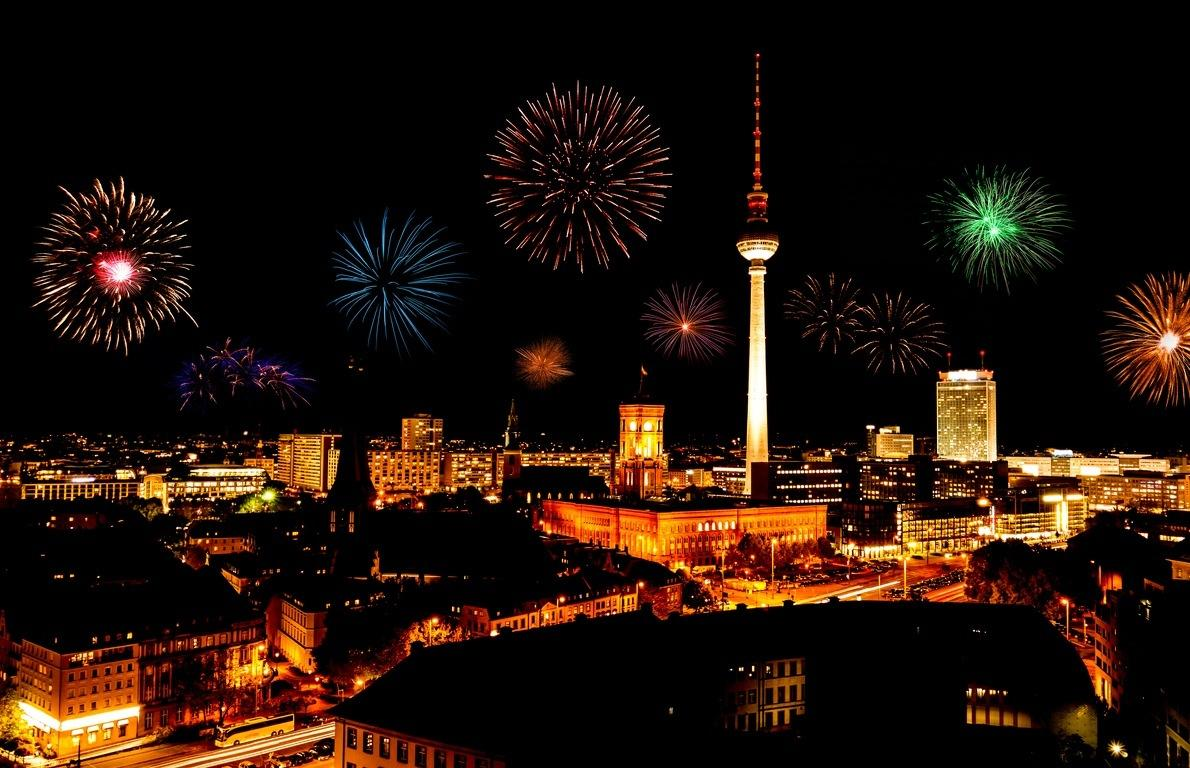 The World S 10 Best Cities For Celebrating New Year S Eve