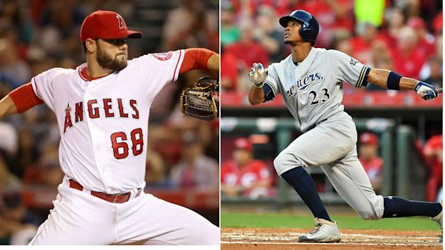 There will be plenty of fantasy baseball sleepers available during your draft, but which ones are the best? Add these potential breakout players to your 2017 cheat sheet.