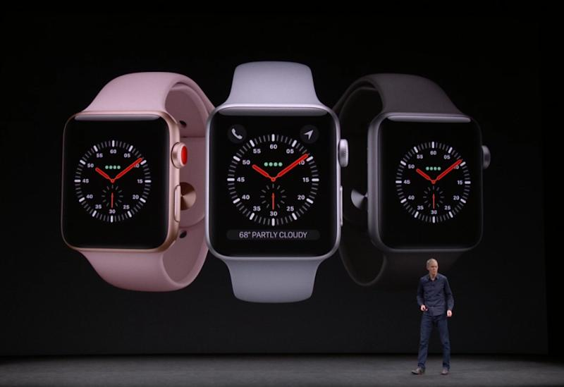 7ba37150d606 Best Buy slashes Apple Watch Series 3 prices by $300 for one day only