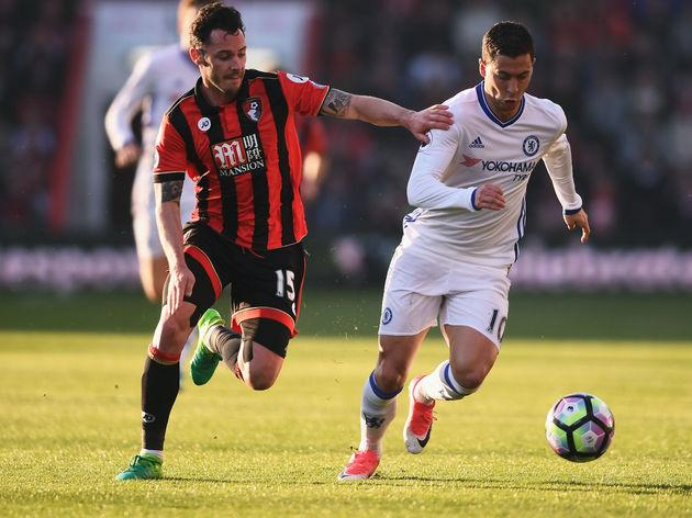 AFC Bournemouth v Chelsea - Premier League