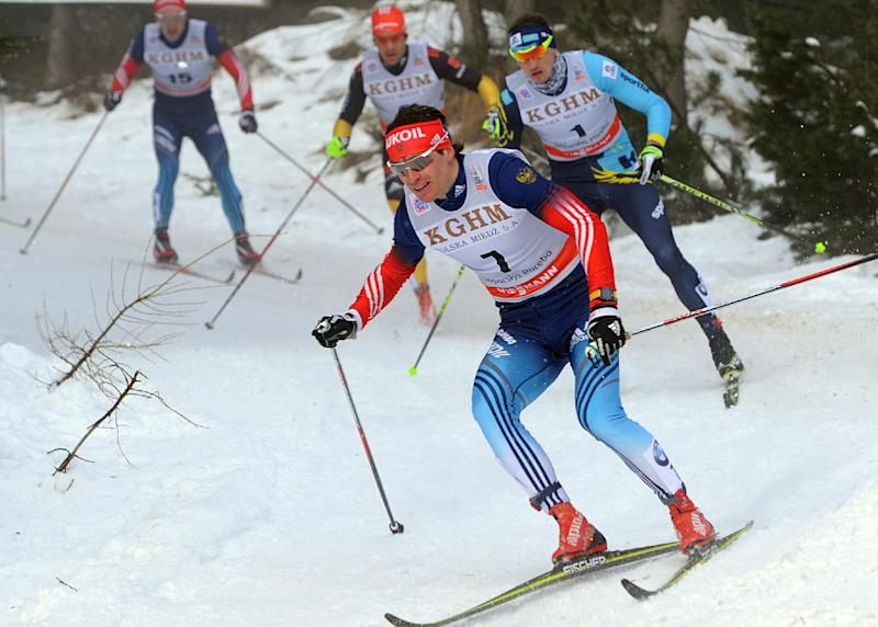 Kowalczyk earns cross-country WCup victory at home