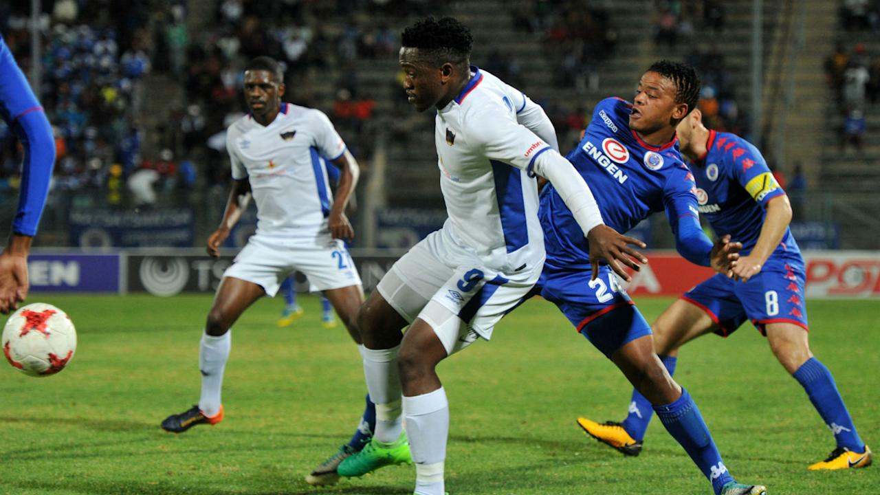 The Chilli Boys will target maximum points against Siwelele when the two teams clash at the Nelson Mandela Bay Stadium on Sunday