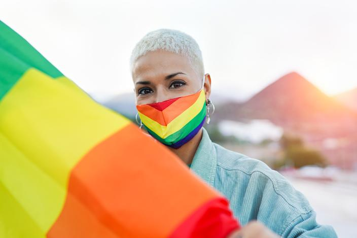 We've rounded up 10 of our favourite Pride picks.