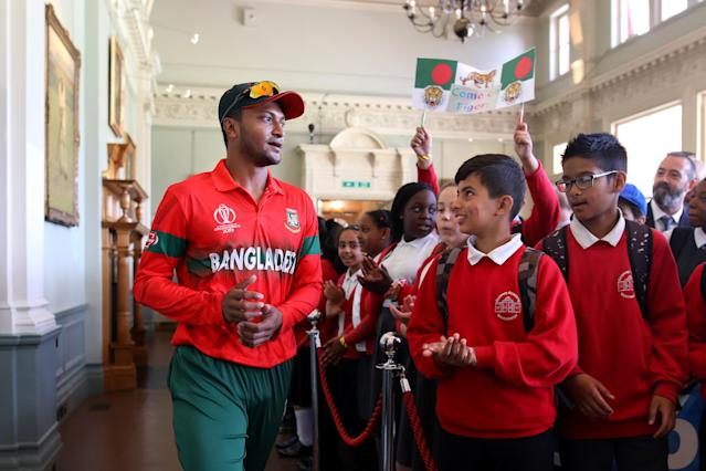 Even a few months after his ban, Shakib remains the world's number one all-rounder in ODIs. Undoubtedly, he is the greatest cricketer Bangladesh has ever produced. With 2 centuries, a batting average of 86 and a 5-wicket haul, Shakib had a dream World Cup. His overall ODI batting average in 2019 was an astounding 93.