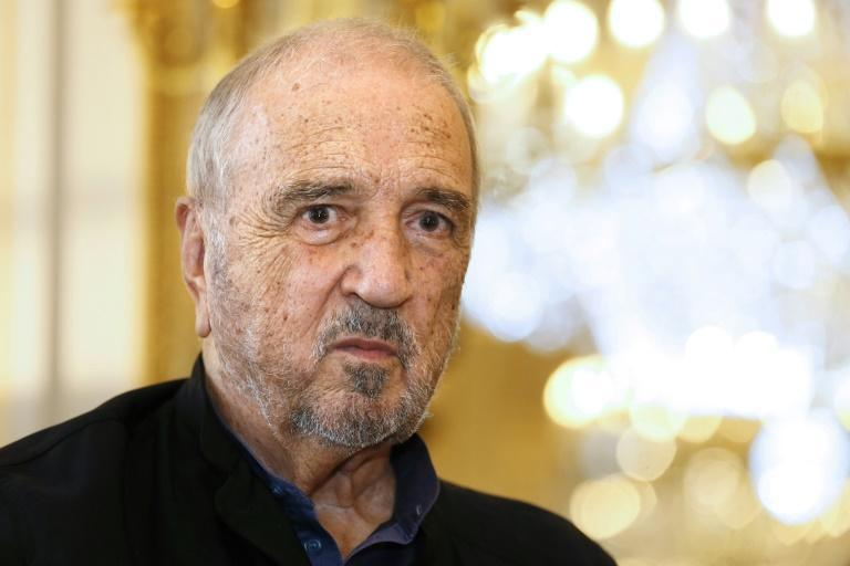 French screenwriter Jean-Claude Carriere's career spanned six decades