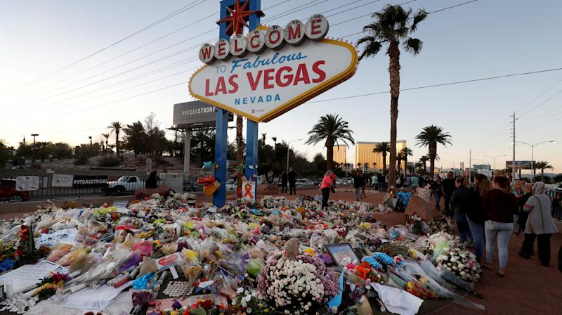 14 More Lawsuits Filed In Aftermath Of Las Vegas Shooting