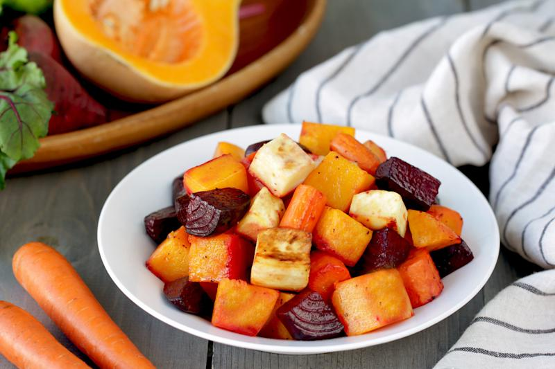 Hungry Girl: Roasted Veggies You'll Want to Add to Every Meal