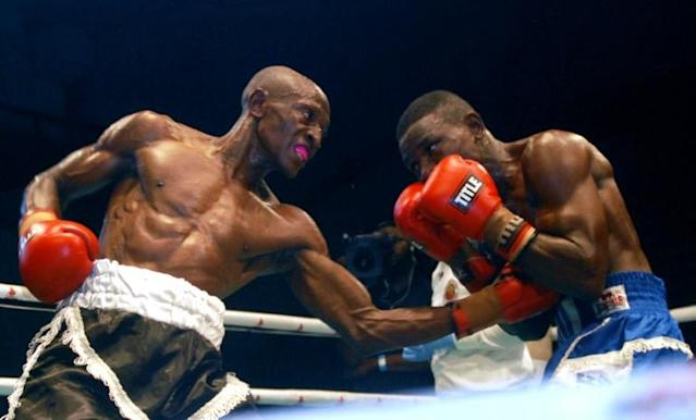 Since the beginning of the 2000s boxing has made a come-back in Nigeria and been seen as a way for aspiring boxers from impoverished backgrounds to find fame and fortune