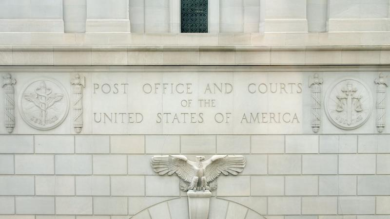 U.S. Courthouse and Post Office, Pittsburgh, Pennsylvania