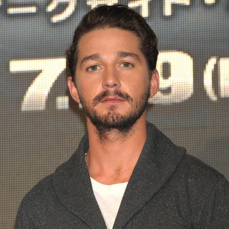 Shia LaBeouf 'involved in street brawl'