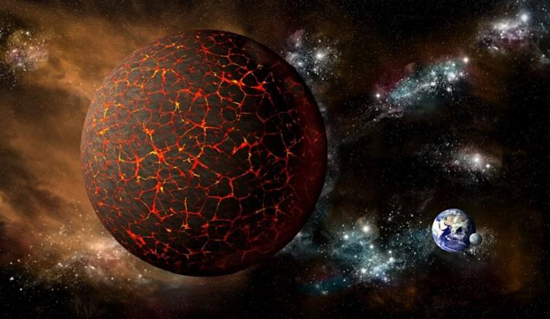 Planet X/Nibiru: Researcher Claims New 'Overwhelming Evidence' Doomsday Will Occur In 2017 — 'Authorities Keeping Public In The Dark'