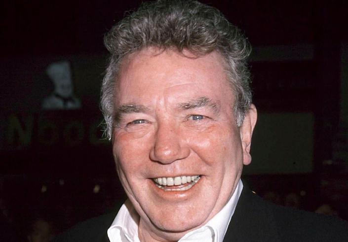 """British actor Albert Finney, 82, who carved an independent path in the theater and in films, portraying Agatha Christie's detective Hercule Poirot, a Southern lawyer in """"Erin Brockovich"""" and an Irish mob boss in """"Miller's Crossing,"""" died on Feb. 7, 2019."""