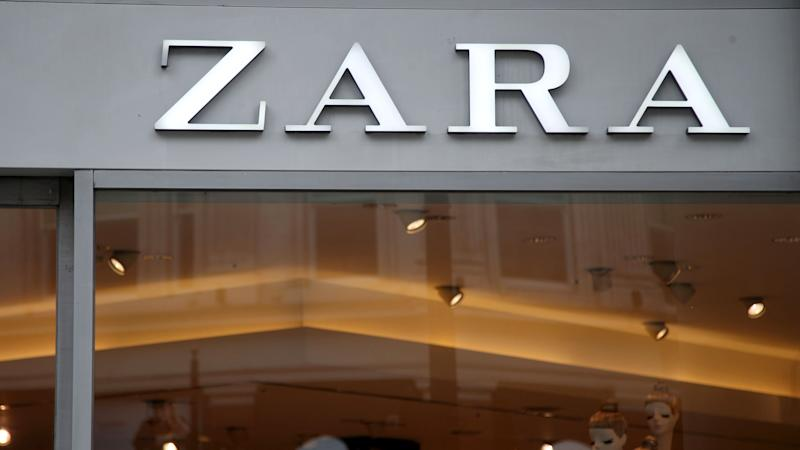 Zara owner closes 3,785 stores globally after sales plunge