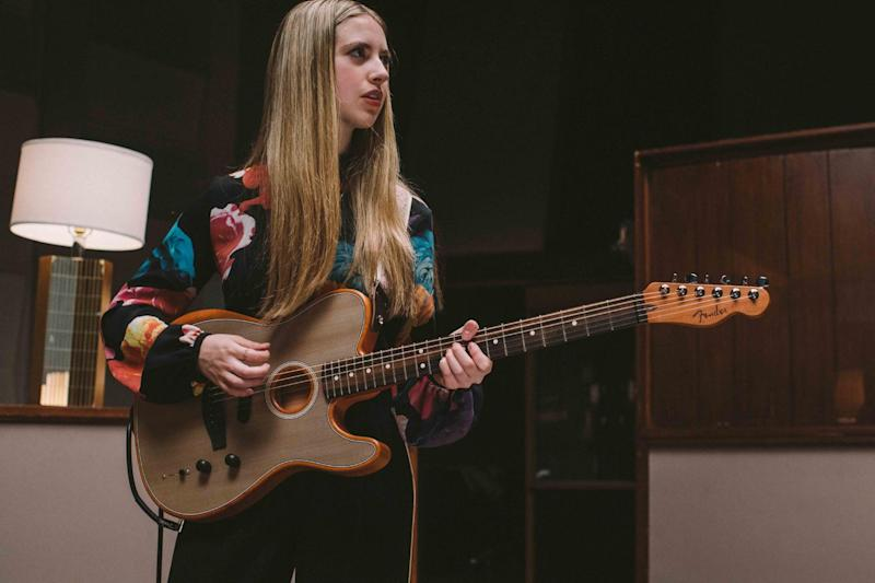 Rock out with Fender's new Songs app: Fender