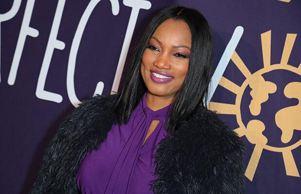 Garcelle Beauvais to Become First African American Star of 'Real Housewives of Beverly Hills'