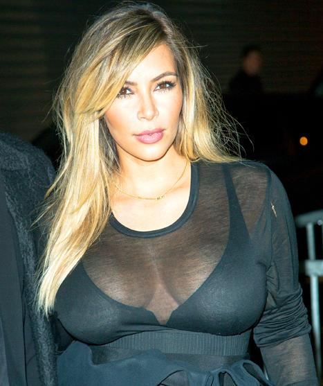 """Kim Kardashian Thanks Fans for Birthday Wishes: """"It Means the World to Me"""""""