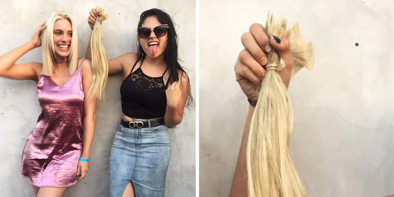 8bd67cb507c4 Lele Pons Admits That She Did Use Extensions In That Instagram Picture