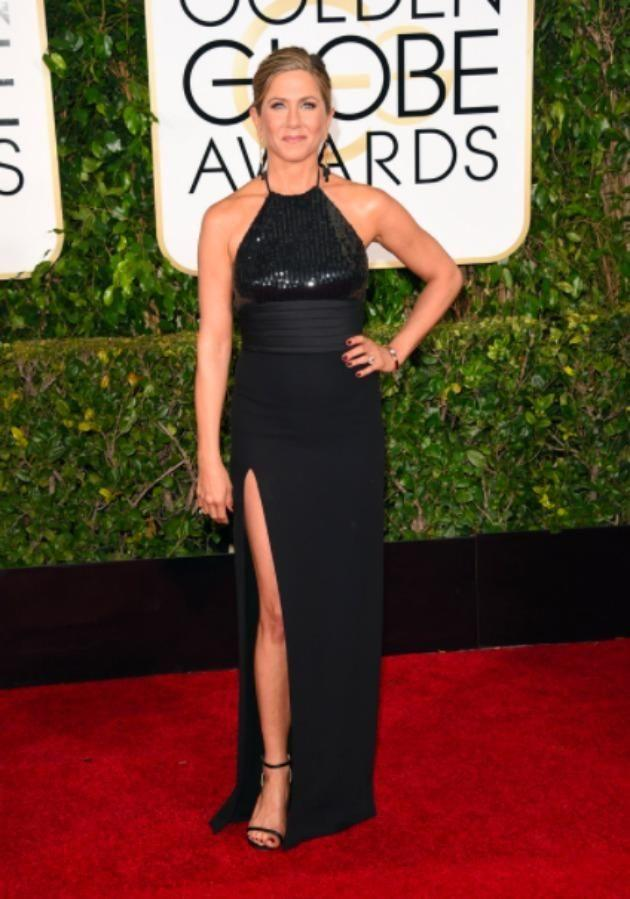 At this year's Golden Globe awards celebrities will be dressing in black to make a powerful statement after the Harvey Weinstein case. Source: Getty