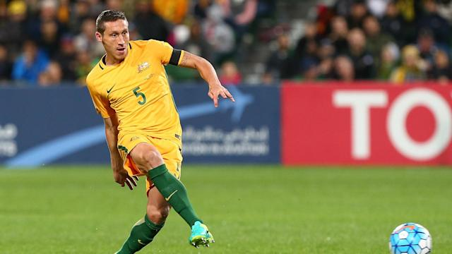 Mark Milligan has given the thumbs-up to the Socceroos new formation, despite a 1-1 draw with Iraq in Tehran on Thursday.