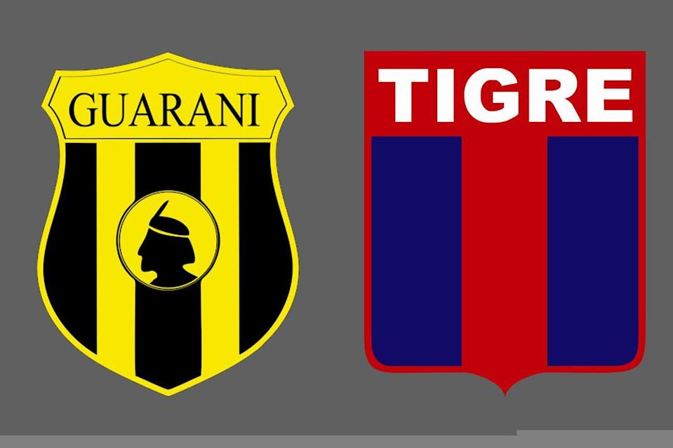 Club Guaraní-Tigre