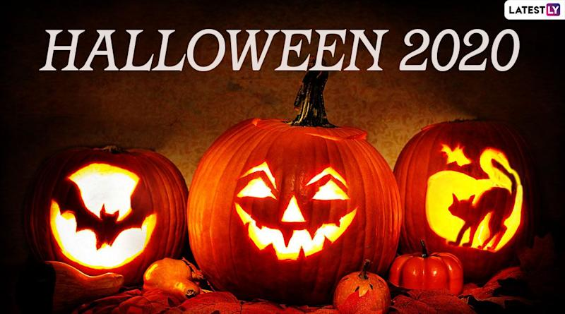Halloween 2020 Traditions: Creepy Tales From Different Cultures Around the World That Makes the Spooky Festival Even More Scary!