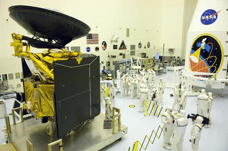 NASA has addressed various claims of a hoax, and categorically denied them. Photo: Getty