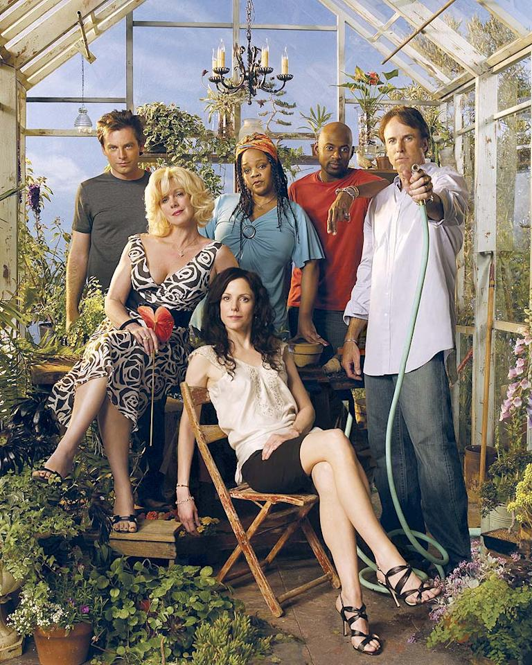 "<a href=""/weeds/show/37082"">Weeds</a> receives Best Television Series (Comedy) Golden Globe nomination."