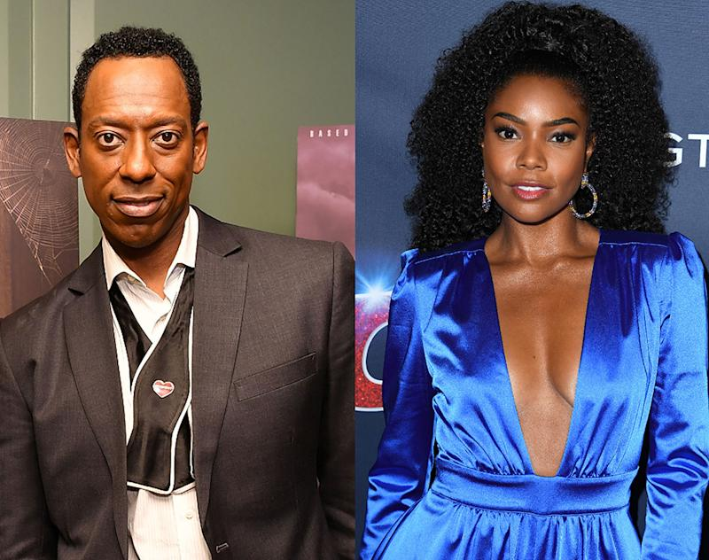 'American Gods' actor Orlando Jones says he was sacked from show
