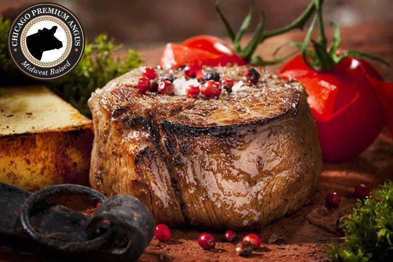 """<p><strong>Steak & Cake</strong></p><p>mychicagosteak.com</p><p><strong>$174.95</strong></p><p><a href=""""https://go.redirectingat.com?id=74968X1596630&url=https%3A%2F%2Fwww.mychicagosteak.com%2Fgift-center%2Fgifts-for-him%2Fsteak-cake-br-4-6oz-filet-mignons-4-4oz-crab-cakes.html&sref=https%3A%2F%2Fwww.countryliving.com%2Fshopping%2Fgifts%2Fg24168813%2Fboyfriend-gift-ideas%2F"""" rel=""""nofollow noopener"""" target=""""_blank"""" data-ylk=""""slk:Shop Now"""" class=""""link rapid-noclick-resp"""">Shop Now</a></p><p>A thoughtful gift and a romantic meal for two? It's a win-win for you! This decadent combo will give you at least two meals, if not more. </p>"""