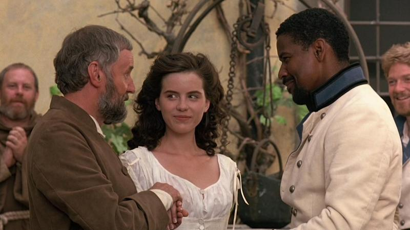 'Much Ado About Nothing' (credit: Entertainment Film Distributors)